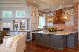 Fascinating Brick Veneer Kitchen Backsplash 98 With Additional Interior  Decor Home with Brick Veneer Kitchen Backsplash