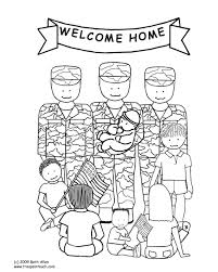 Kids ~ Veterans Day Coloring Pages Veterans For Kids Veterans Day ...