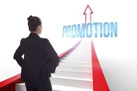 Congrats On Your Promotion Rightclick Moving Up The Ladder Congrats On Your Promotion