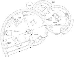 earth sheltered earthbag house plans Earth House Design Plans spiral dome magic 1 (click to enlarge) earth home design plans or pictures