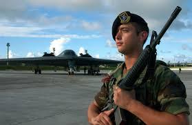 photos andersen air force base guam afpn senior airman john key guards