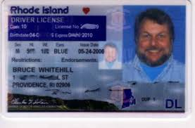 Island - Rhode Fakes Fake Id Wide World