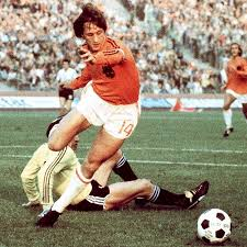 About us and <b>Johan Cruyff</b> | Official Cruyff Online Store