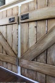 diy rustic cabinet doors. Modren Cabinet DIY Cabinet Doors Made From Pallet And Diy Rustic Cabinet Doors C