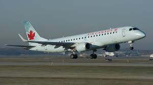 Air Canada Aircraft Fleet Embraer E190 Configuration Ac E