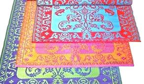 outdoor rug plastic rugs made of recycled bottles with canada indoor area colorful