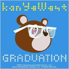 Graduation Cover Photo Kanye West Graduation Cover Art That Grape Juice