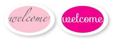 Pink Welcome Signs Rome Fontanacountryinn Com