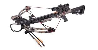 Barnett Crossbow Comparison Chart The 5 Best Hunting Crossbows 2019 Reviews Outside Pursuits