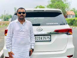 Jignesh Kaviraj - Jay Jadiyaveer Dada 🙏🏻   Facebook