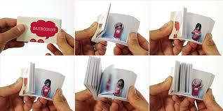 Flip Book With Photos Skitbooks Flipbook Souvenirs Mimi And Karl
