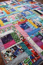 Best 25+ Disney quilt ideas on Pinterest | Mickey mouse quilt ... & Disney Quilt. Scrappy How many characters do you see?? I-Spy quilt Adamdwight.com