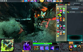 dota 2 how to edit shop items youtube
