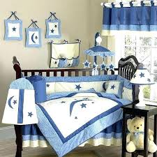 moon and stars baby bedding moon and stars crib bedding set moons piece ping big s moon and stars baby bedding