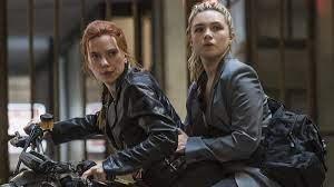 Review: Marvel's 'Black Widow' Is Too ...