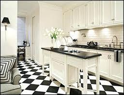 black and white tile kitchen white and black tiles for kitchen design black and white