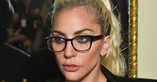 Lady Gaga Looks Nearly Unrecognizable In Hot Pants At Fashion Week.