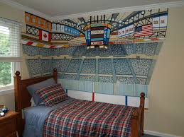 Sports Bedroom ...