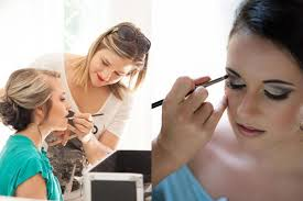 pretoria wedding makeup and hair