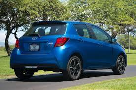 2015 Toyota Yaris: First Drive Photo Gallery - Autoblog