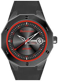 <b>Steinmeyer Часы</b> S111.73.35. <b>Коллекция</b> Hockey | fondim27.ru