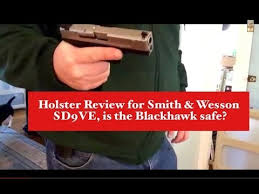 blackhawk holster size chart sd9ve holsters inside and out the blackhawk is safe youtube