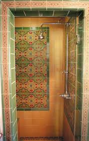 1930s Bathroom How To Match New Tile To Old Old House Restoration Products