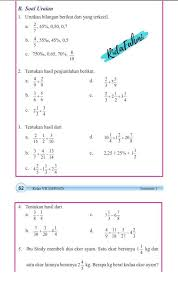 Kunci jawaban kelas 5 tema 5 subtema 3 pembelajaran 1. Kunci Jawaban Tema 8 Kelas 3 Halaman 55 Gratis