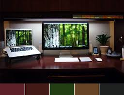 lovely home office setup click. The Mac Office | Techlovedesign.com Lovely Home Setup Click S