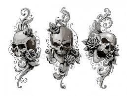 Tattoo Vzory Stock Vektory Royalty Free Tattoo Vzory Ilustrace