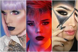 male makeup artists to follow on insram