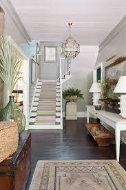 Ashley Gilbreath's Entryway in the Idea House | Entryway Inspiration ...