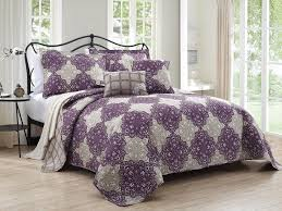 Purple Bedding Sets Queen | Spillo Caves & ... Comforter; Purple Bedding Sets Queen has one of the best kind of other  is 5 Piece Persia ... Adamdwight.com