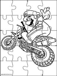Small Picture Printable jigsaw puzzles to cut out for kids Animals 21 Coloring