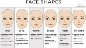 makeup tips for diffe face shapes prettylittlethings