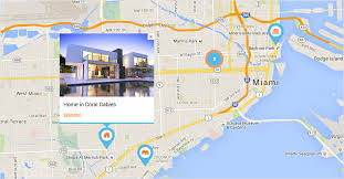 google map customizer customize google map's color  download