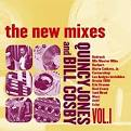 The New Mixes, Vol. 1: Quincy Jones and Bill Cosby