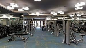 fitness center griffin center city
