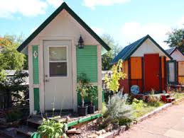 tiny house communities.  House 0113 Tiny House Big Problems Throughout House Communities