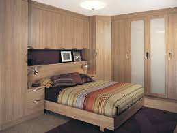 bedroom furniture fitted. Brilliant Bedroom Built In Bedrooms Modern On Throughout Furniture Overbed Fitted Wardrobes Plan