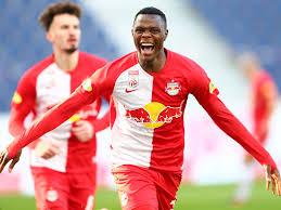 Bundesliga » News » Leipzig an Salzburg-Goalgetter Daka dran
