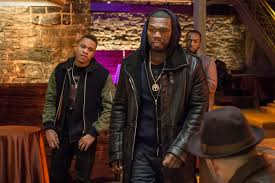Power Season 2 Review Can Ghost Salvage His Businesses And