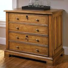 wood file cabinet with lock. Locking Wood File Cabinet Wooden Lateral With Lock O  Cabinets In Elegant . C
