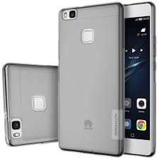 huawei p9 grey. nillkin nature series tpu case for huawei p9 lite (g9) order from official nillkin grey u
