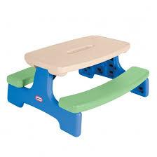 little tikes folding picnic table little tikes folding picnic table