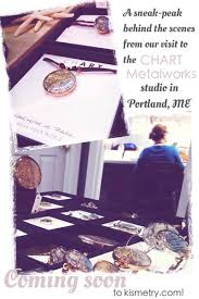 Chart Metalworks Portland Maine Nautical Chart Jewelry Coming Soon Kismetry