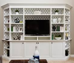 Built In Bookcase Built In Bookcase Makeover And Tips New South Home