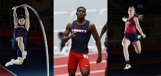 Janes, Lawrence, Mizera Claim ASUN Weekly Awards | Liberty Flames
