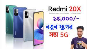 Xiaomi Redmi 20X Specification Review ...