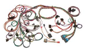 tbi wiring harness painless ewiring painless wiring 60101 gm throttle body injection engine harness